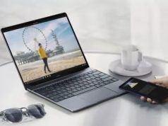 Huawei MateBook 13 Apple'ın MacBook Air'ına rakip olacak