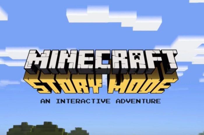 İnteraktif Minecraft macerası Netflix'te izleyicilerle buluşuyor