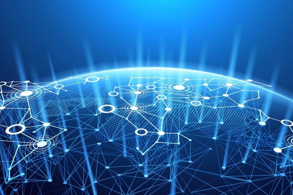 huawei blockchain blok zinciri