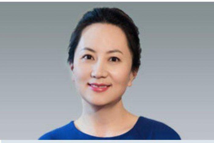 Huawei CFO'su Meng Wanzhou Kanada'da tutuklandı