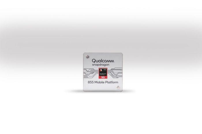 Qualcomm Snapdragon 855 ile 5G telefonların kapısını açıyor