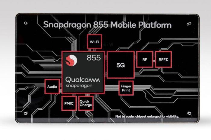 Snapdragon 855'li Galaxy S10'un ilk performansı etkileyici